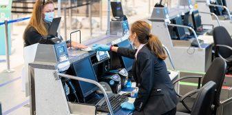London City Airport receives global customer service award