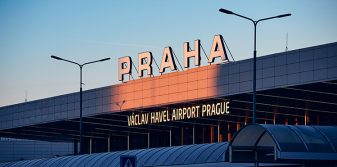 Prague Airport recognised for highest level of customer satisfaction
