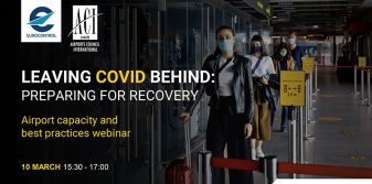 Leaving COVID behind: Preparing for recovery